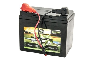 best agm battery review