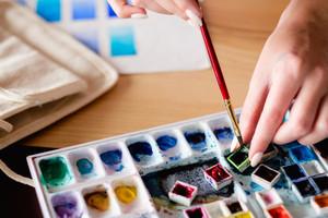 Best watercolor palette Reviews