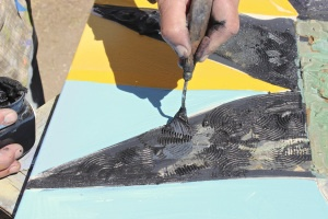 best gesso for oil painting