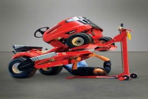 Best Lawn Mower Lifts Review