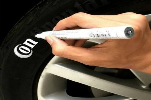 Best Tire Paint Pens, Markers, or Crayons Review