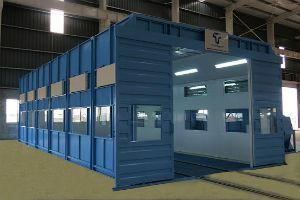 Top 10 Best Paint Booth for the Money Reviews