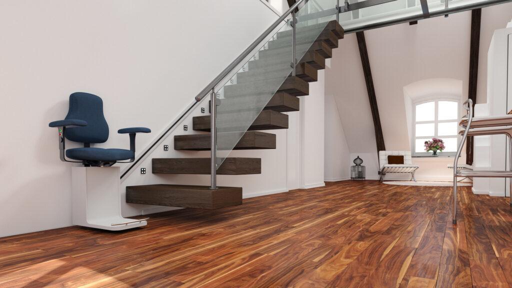 Universal Stairlift