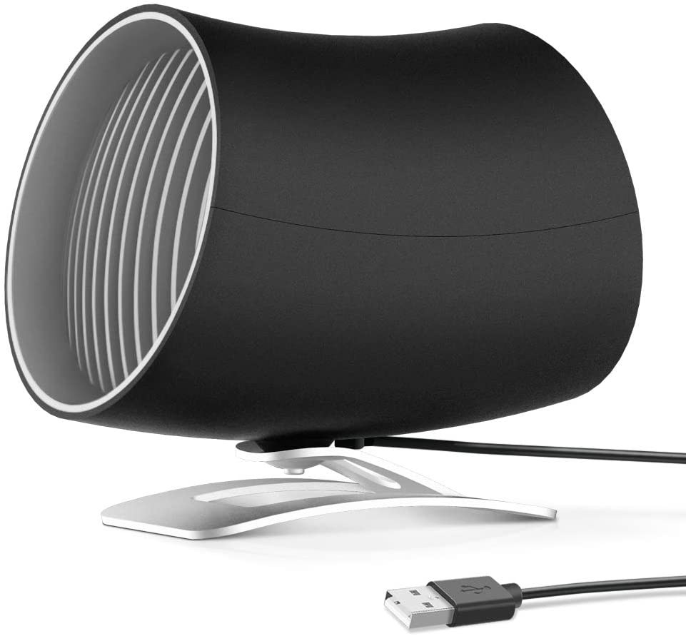 Aikoper USB Desk Fan