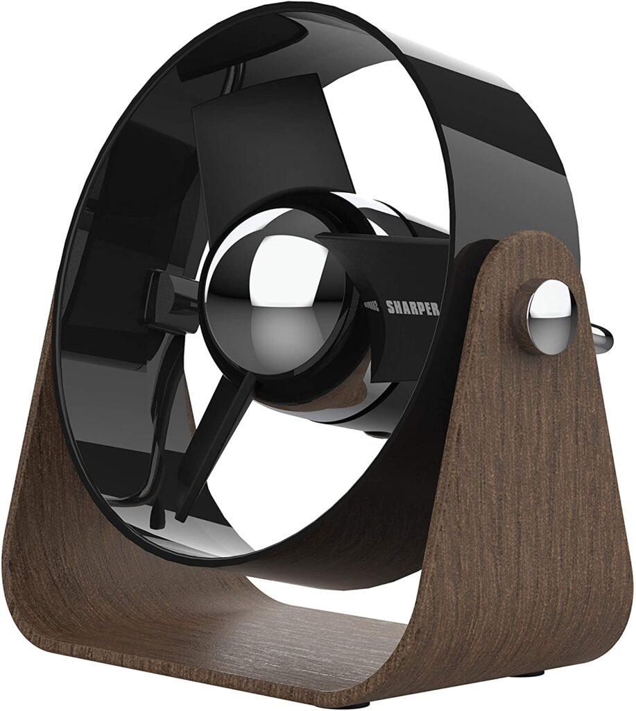 Sharper Image SBS1 SI USB Fan