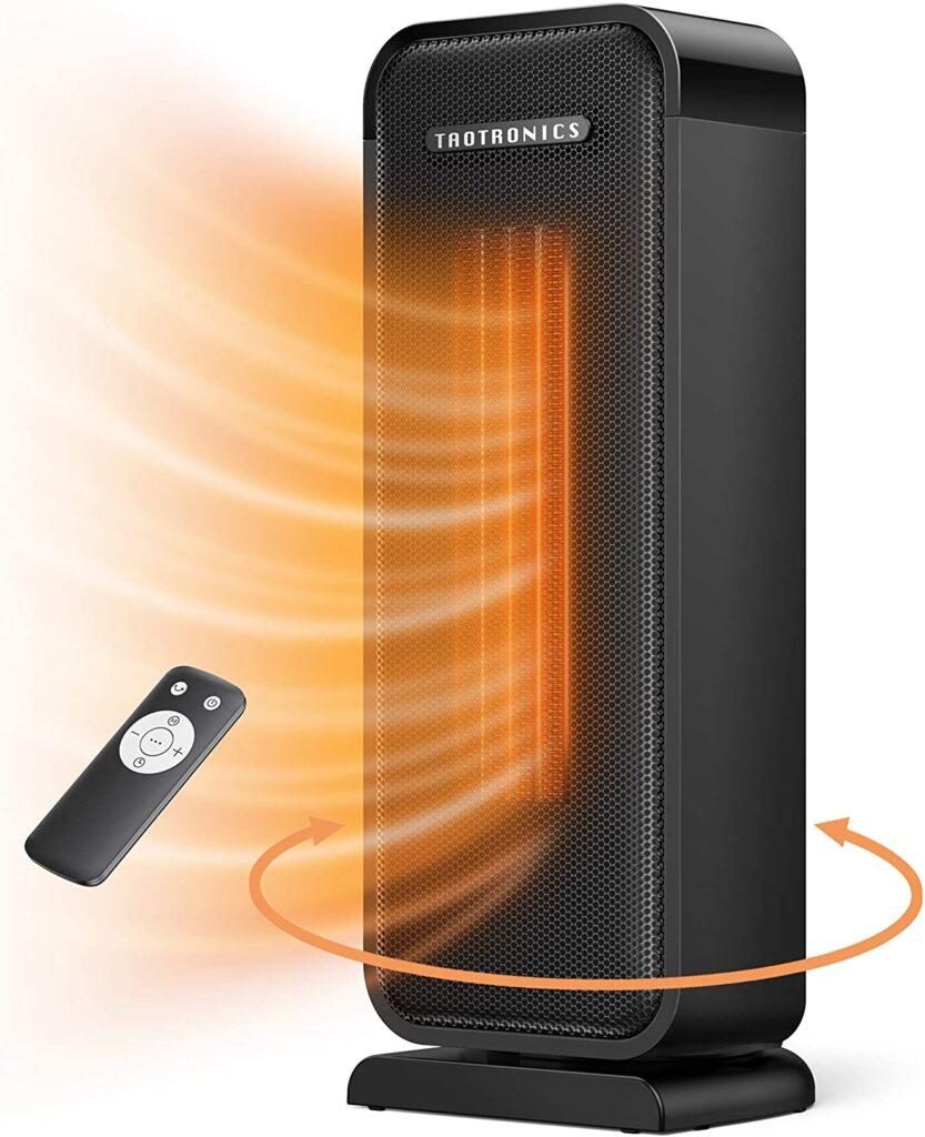 Taotronics TT HE001 Space Heater
